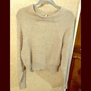 🔥NWT 💋FREE PEOPLE💋 SWEATER-DOLMAN XS🔥